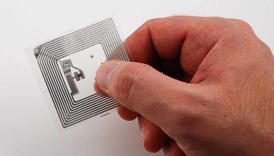 Как работает система RFID