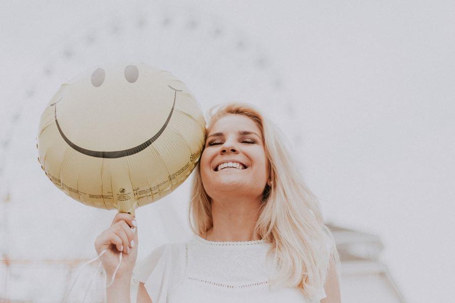 улучшить настроение