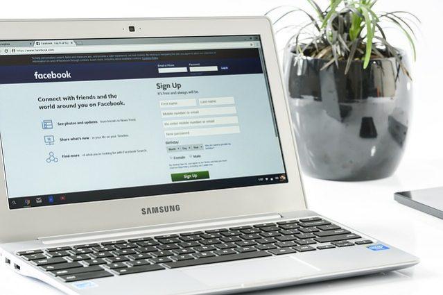 маркетингу в Facebook