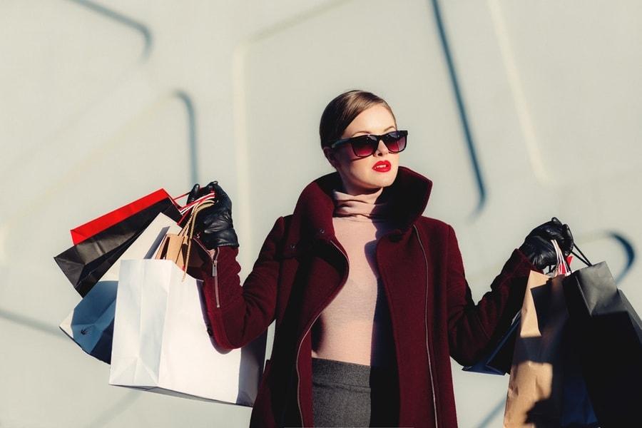 ТОП 20 стилей моды