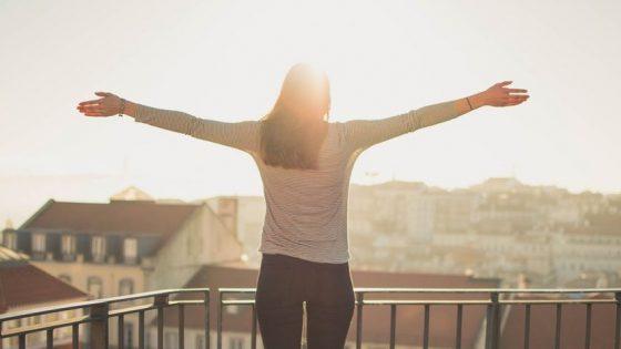здоровую и счастливую жизнь