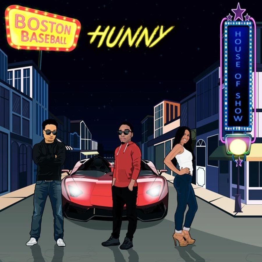 B.T the Artist: Hunny