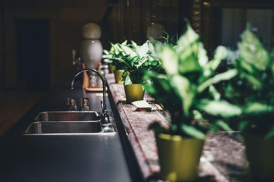 Идеи кухонного декора
