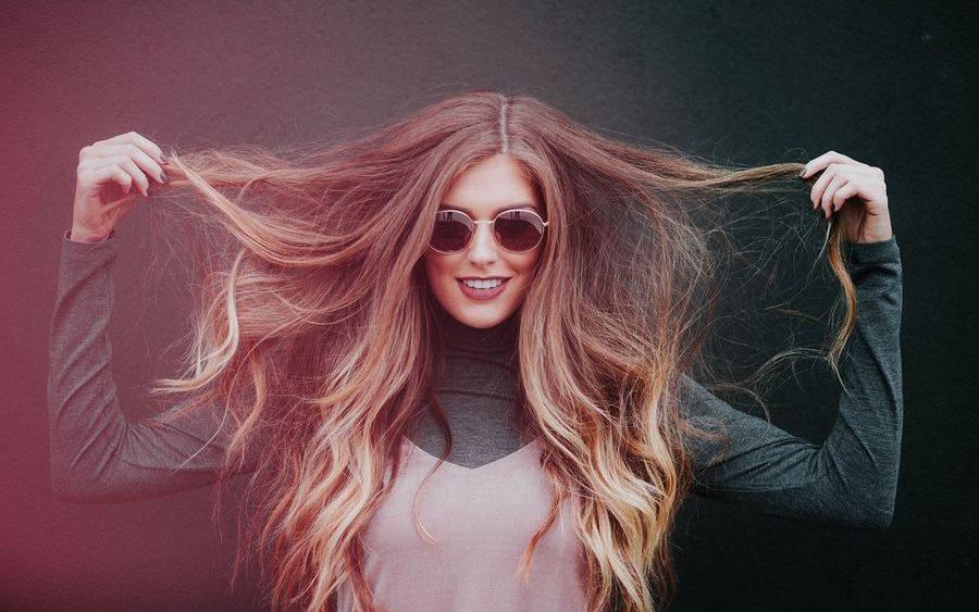 как сделать тонкие волосы более густыми