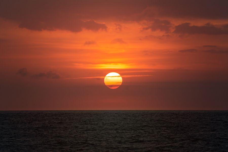 Солнце - польза или вред
