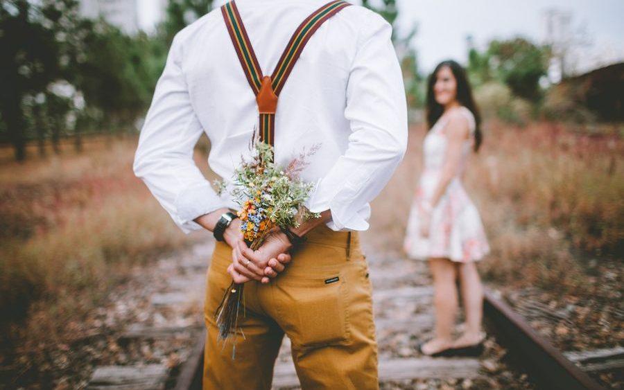 6 главных причин купить ей цветы