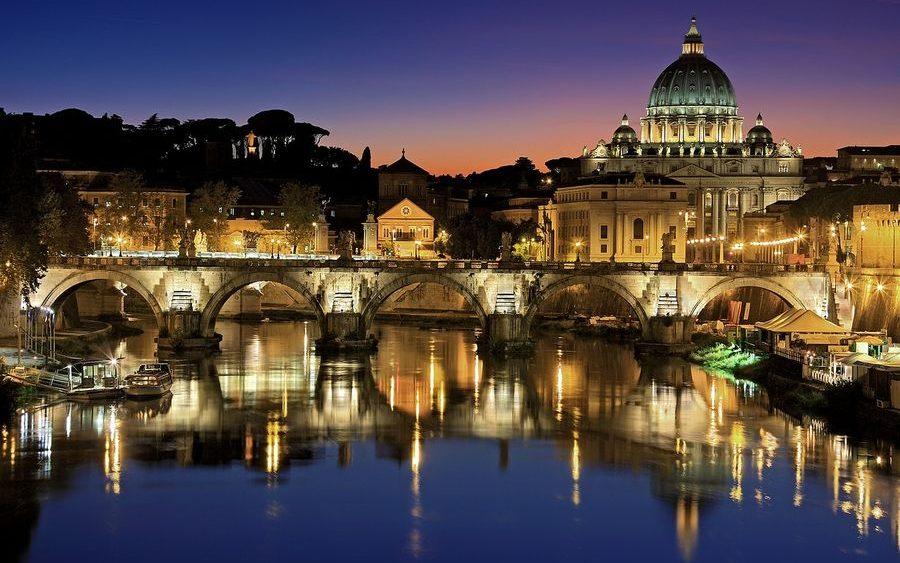 Путешествуем по Италии