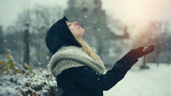 подготовить кожу к зиме