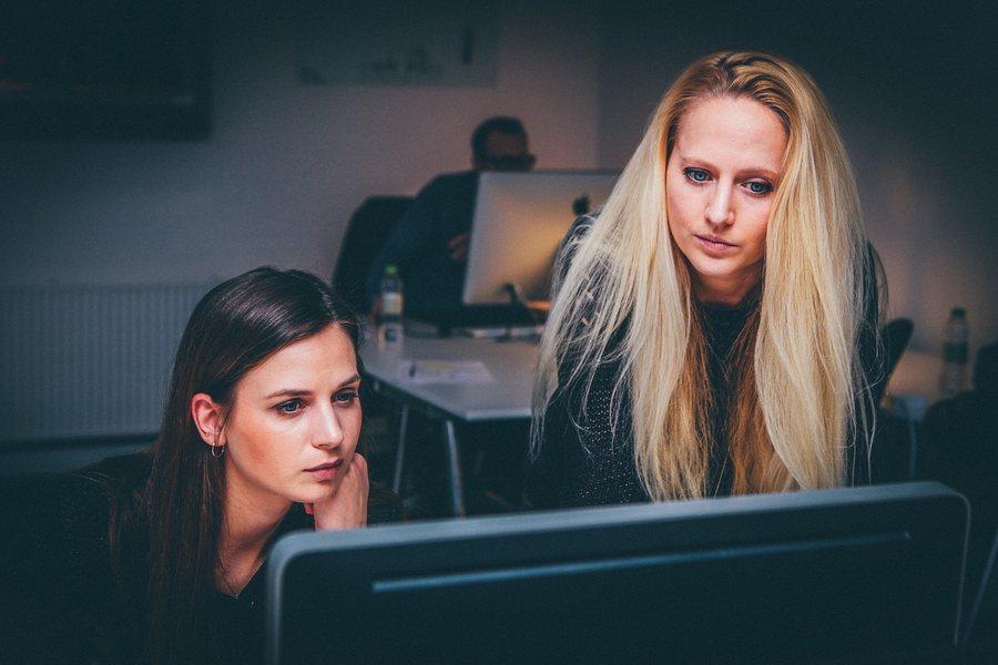 женщинам начинающим свой бизнес
