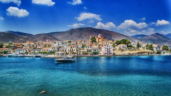 исторических мест в Греции