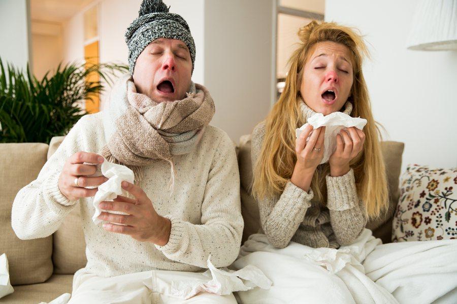 природных средств от простуды
