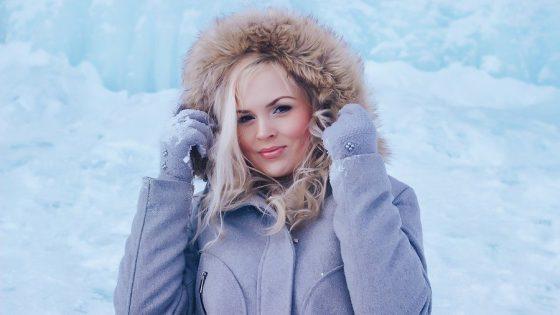 9 советов по уходу за кожей зимой