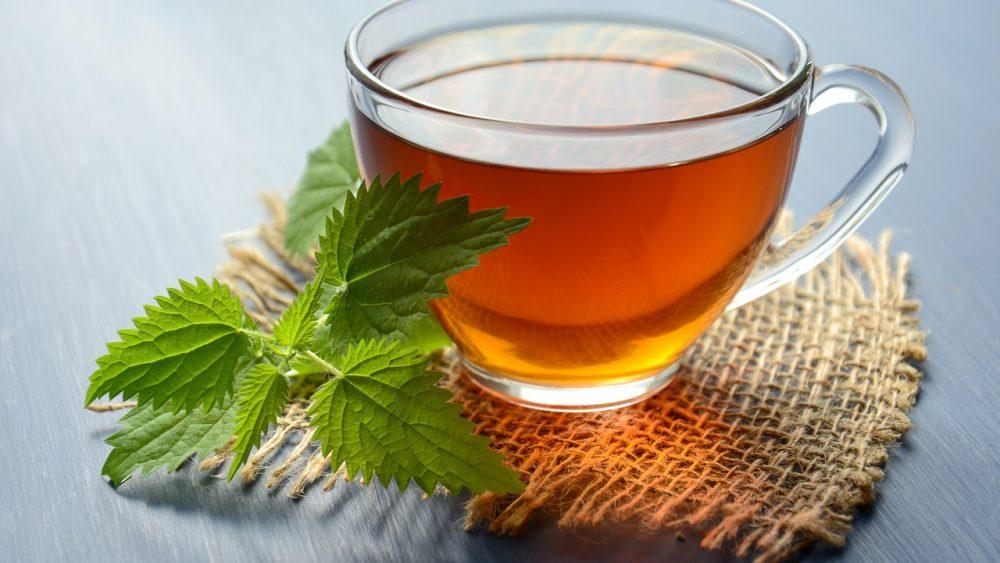популярных видов чая