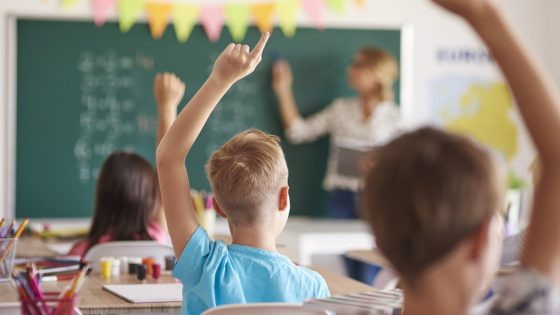 защитите своих детей в школе