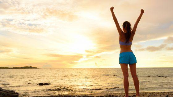 Правильная осанка — важная составляющая здоровья