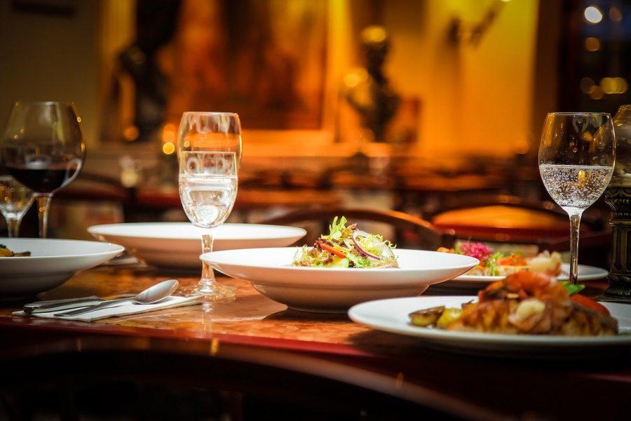 бизнес-плана для открытия ресторана