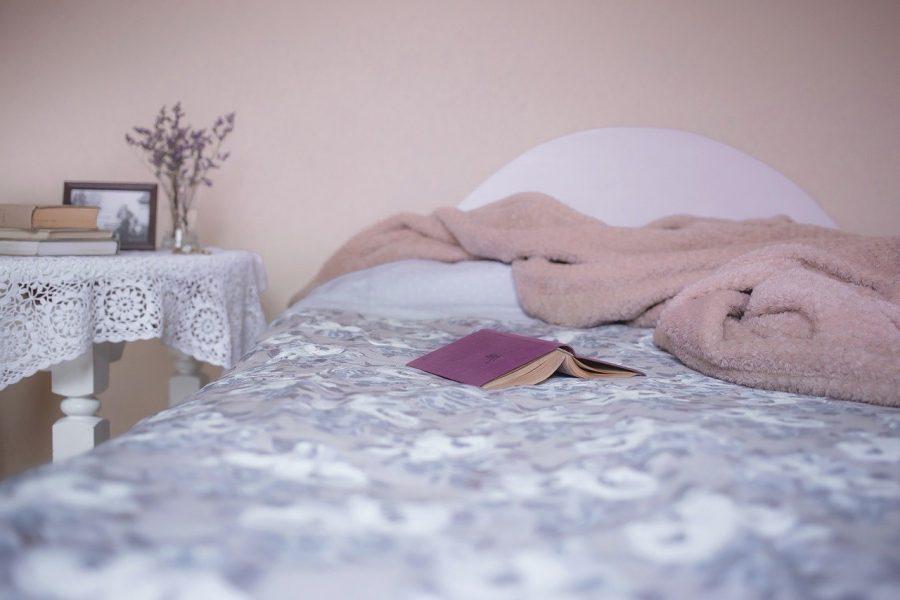 маленькой спальни