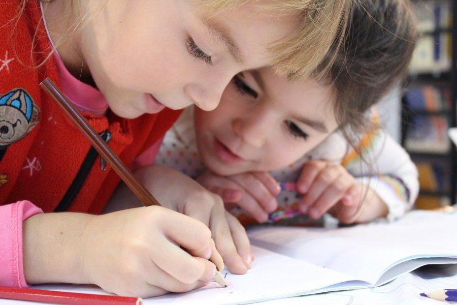 Привлекайте детей к школьным мероприятиям