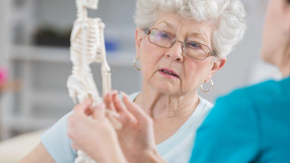5 способов укрепить кости