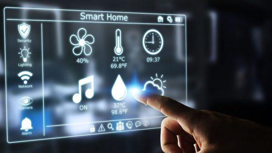 5 тенденций в технологиях умного дома