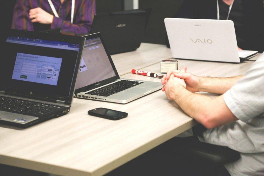 технологии на рабочем месте
