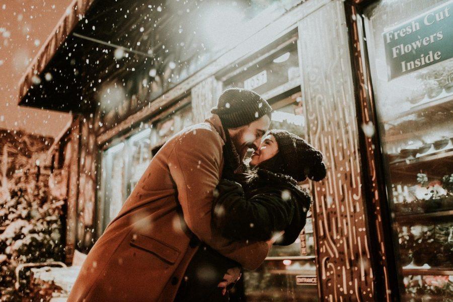 7 романтических новогодних идей
