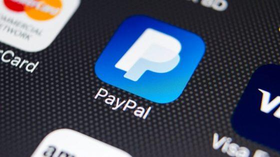 PayPal — крупнейшая всемирная электронная платёжная система