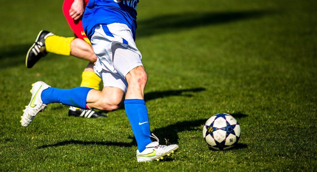 Происхождение и история футбола