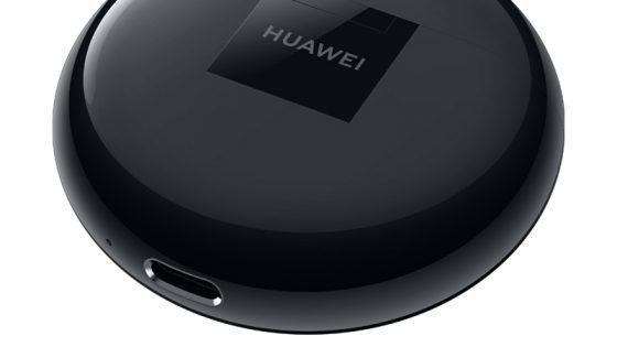 Обзор Huawei Freebuds 3